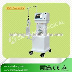 SK-EH302 Ambulance Ventilator