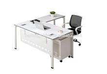 elegant white office desks cheap commercial front desk
