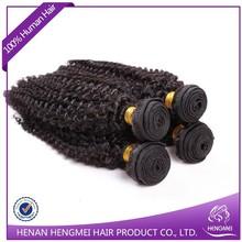 Guarantee 100% raw unprocessed human hair direct india