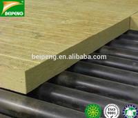 BP Rockwool Mineral wool Basalt wool thermal insulation Blanket anti-fire anti-water roof insulation