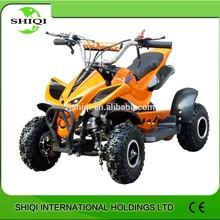 kids gas powered cheap atv quad 50cc for sale / SQ- ATV-2