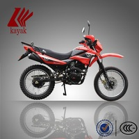 2015 Brazil Style 200cc off Road Dirt Bike Motorcycle (KN200GY-4C)