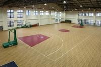 Basketball Court Pvc Vinyl Sports Flooring