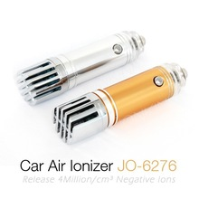 New Premium Electronic Novelty Item Promotional Gift (Car Air Ionizer JO-6276)
