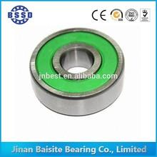 6319-2RS car wheel ball bearing rubber coated bearing stock lots