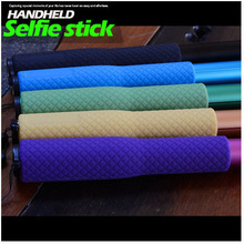 Top Selling Handheld Mini Smartphone extendable hand hold selfie stick