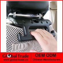 Multifunctional car seat back handle safety armrest car hanger A0359