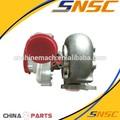 Weichai repuestos 61561110227 motor turbocompresor Turbo