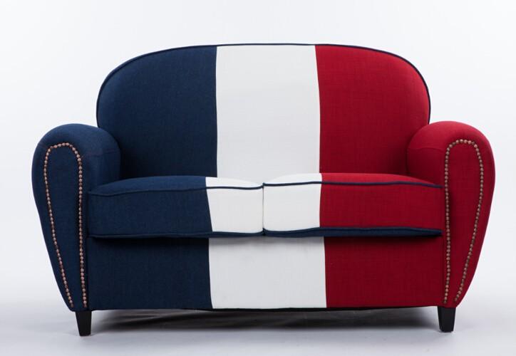 style britannique enfants canap en coupe mini canap. Black Bedroom Furniture Sets. Home Design Ideas
