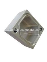Nature Aluminum milling parts for customer. Custom cnc parts supplier