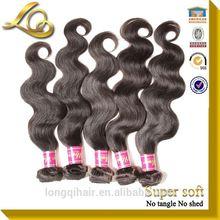 100% Natural Human Hair Extension Manufacturers Malaysian Hair Weave Bundles Remy Wavy Hair