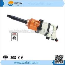 Light weight pin less hammer pneumatic wrench impact