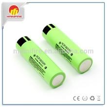 Original NCR18650PF 18650 2900mAh 10amps li ion battery NCR18650PF better than NCR18650PD