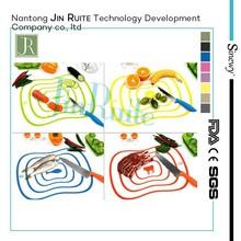 2015 Original new design vegetable or fruits PP cutting board