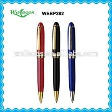 Fancy Metal Ballpoint Pen Brands