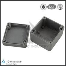 IP67 aluminium outdoor cushion storage waterproof terminal box