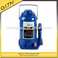 De alta calidad 2t-32t de elevación pequeña tomas& mini hydrualic gatos& gato de botella hidráulica de reparación