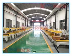 FX-02 Automatic Carton Sealer&Sealing Machine