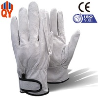Japan Importers of Pig Leather Working Gloves