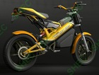 Motorcycle high-end street cruiser motorcycles