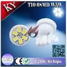 hottest 12v led lights wireless led car door logo laser projector light