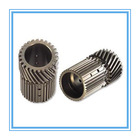 China manufacture professional supplying gears and shafts