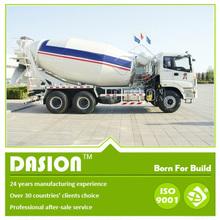 Dstm- 9 mercedes benz betoniera camion pompa acqua