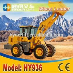attachments for wheel loaders mini loader