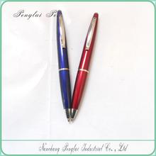 promotional plastic child pen ballpoint ecological pen