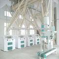 Los molinos de harina/maíz molino de harina
