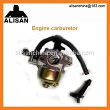 168F petrol engine carburetor