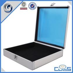 MLD-AC2808 Locking durable aluminum box for gift