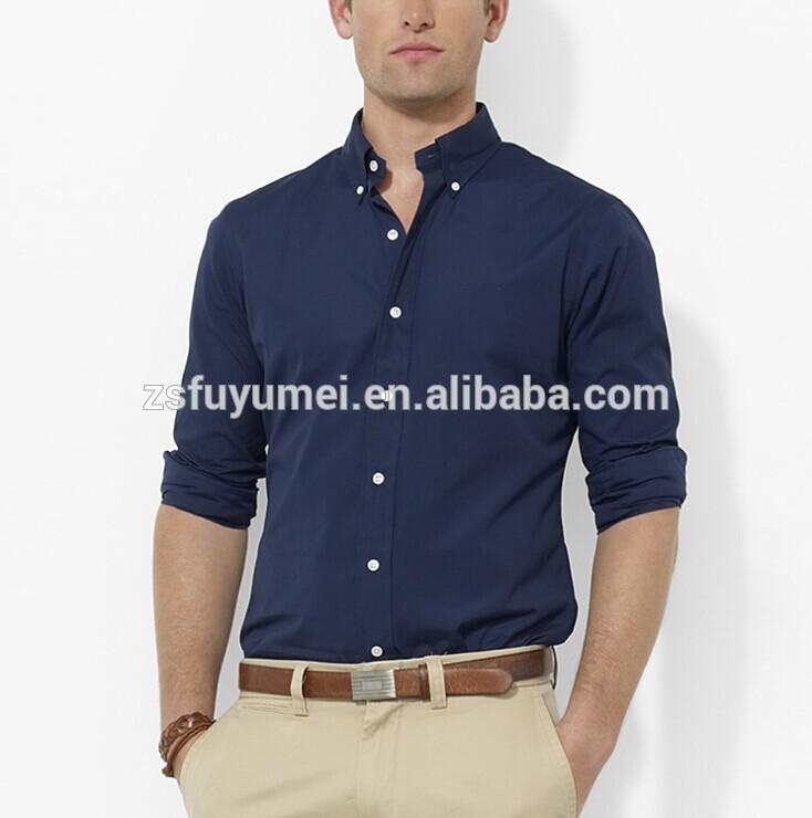 Office Uniform Blouse Designs For Men