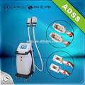 adss criolipólisis congelación de grasa de la máquina con 4 manijas