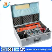 Electrical testing equipment HV DC Impulse Voltage Generator