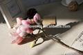 neuankömmling künstliche blume künstliche magnolie blatt