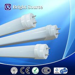 High Efficiency ROHS CE LED 18W 22W 8W T8 tube Lighting 1200mm