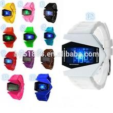 2015 hot selling top grade led watch,smart watch,fashion watch