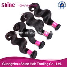 Large Stock 6A 100% Virgin Brazilian Hair ,Brazilian Remy Hair Bundles