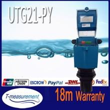 UTG21-PY Ultrasonic level sensor, ultrasonic level meter, ultrasonic level transmitter