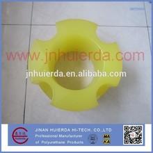 PU damper polyurethane absorber part for Construction Breaker