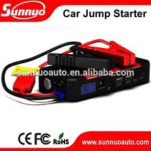 2015 Latest Auto Car Jump Starter Emergency Jump Starter/pack booster