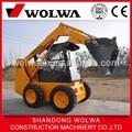متعدد الوظائف wolwa 700kg لودر حفار مع سعر جيد