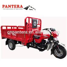 PT250ZH-8 Peru Market Cheap Cargo China Three Wheel Motorcycle