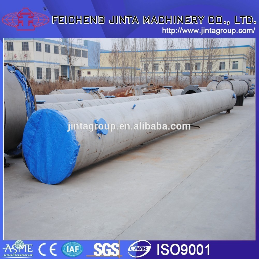 absorber tower column for