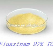 Brands fungicide Fluazinam 97% TC