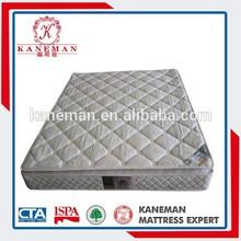 Promotion Chinese cheap memory foam mattress, non-woven fabric, latex, memory foam