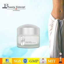 for stomach and arm hot slimming cream 50ml