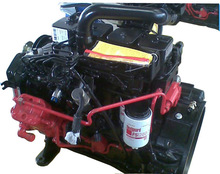 Forged rc nitro engine 4BTA3.9-C125