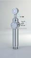 J-107101 caliente venta fácil de control de mano de cuarto de baño bidet